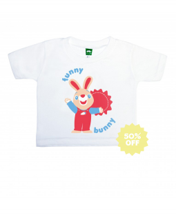Harry the Bunny T-Shirt
