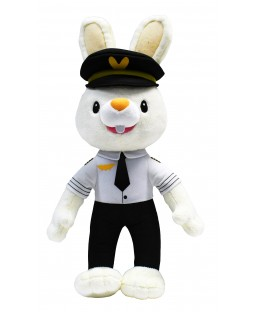 Harry the Bunny - Pilot