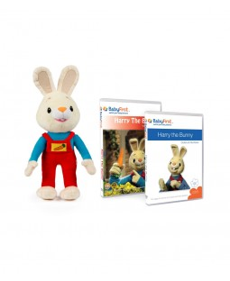 Harry the Bunny - Learn Set