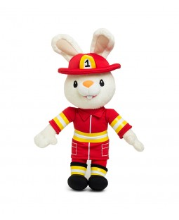 Harry the Bunny - Fireman