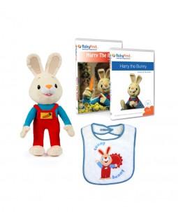 Harry the Bunny - Star Set