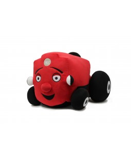 Tec the Tractor Plush Toy