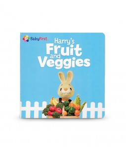 Harry's Fruit and Veggies