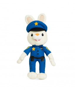 Harry the Bunny - Policeman