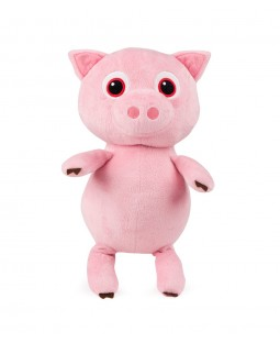 Polly the Piglet Plush Toy