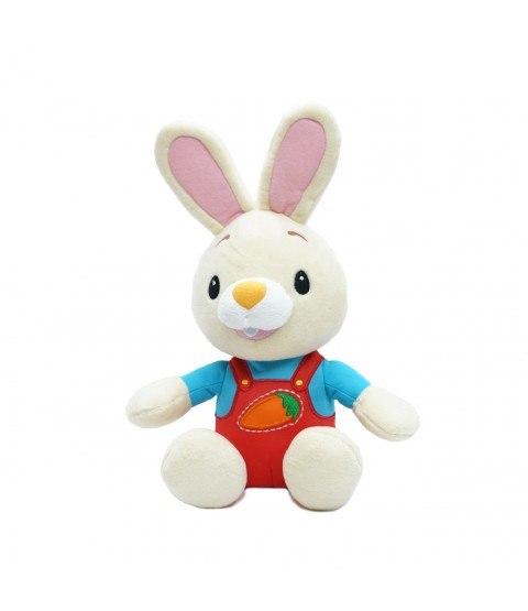 Harry Lullaby Glow Plush Toy
